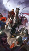 Total War: Kings Return by DiegoGisbertLlorens