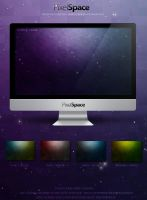 PixelSpace Backgrounds by ibRC