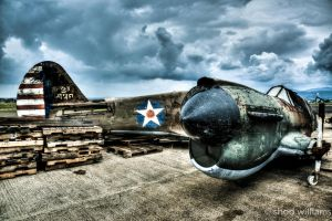 Ford Island Aviation Museum edited by shod