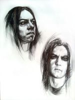Satyricon by DHOMTH