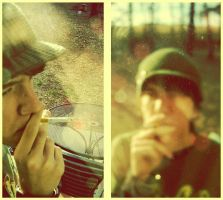 Smokin' Aces by Thy-Noth