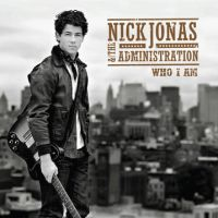 Nick Jonas and The Administration-Who I Am by LiilyBravo