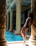 Candid - Thermal Baths in Budapest by IDiivil-Official