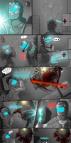 dead space nekros no like hearts... by petplayer976