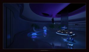 night room by subaqua
