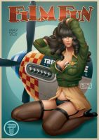PINUP by RevolutionGraphics