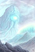 Giant Cyclops by Jared1481