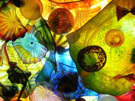 Chihuly Decadence by KrystalSpring