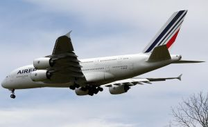 Airbus A-380 Air France 2 by shelbs2
