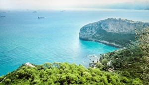 Bejaia (Bougie) by dreamh