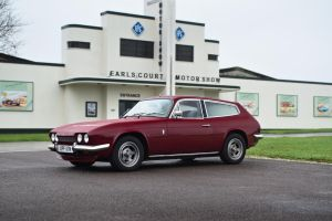 1974 Reliant Scimitar GTE by FurLined