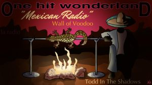 OHW: Mexican Radio by TheButterfly