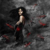 The Morrigan by alnour