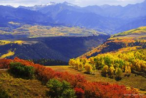 Colorado in Color by afugatt