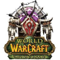 World of Warcraft Vista Icon by bosspatrone