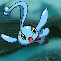 Manaphy by ShadowRangerBlue