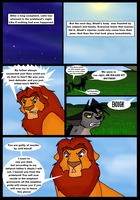 The Lion King Prequel Page 115 by Gemini30