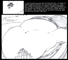 Even More Marvelously Massive Mavis by Saxxon