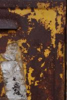 Texture: rust 9 by Galloping-Textures