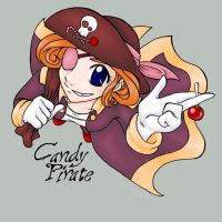 Candy, Ahoy by tagness
