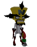 Crash Twinsanity - Neo Cortex by o0DemonBoy0o