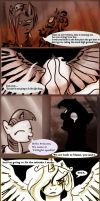The story of Esta Midnight, page 4: Judge us bad. by AtomicWarpin