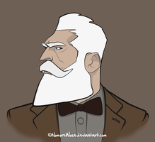 Dr. Wilson by NomoreWose