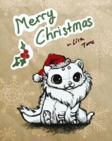Merry Christmas! by LisaToms