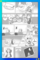 A Boy Named Kirby - Chapter 1: Page 18 by drivojunior