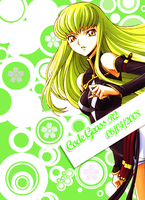 Code Geass R2 by cc-geass