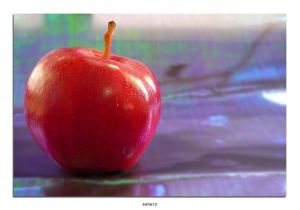 Apple by sahary - ` Her TeLden Kar���k G�zel Avatarlar ...