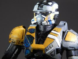 Spartan Nathaniel A-151 by Swatson3rd