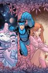 Invincible TPB 13 cover by RyanOttley