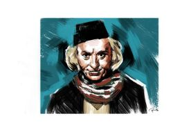 First Doctor by RJN16