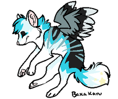 Auction 3 - CLOSED by Wildstaar-Adopts
