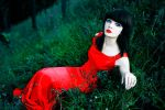 Red one lies by Emmatyan