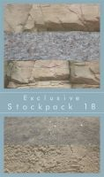 Exclusive Stockpack 18 by Tijgerkat