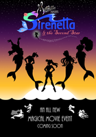 Sirenetta and the 2nd Star - Coming Soon by MattimationFILMS
