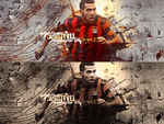 Carlos Tevez by Thomson9