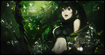 Green by S-Sasuke