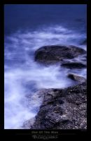 Out Of The  Blue II by BlackdoG-MT