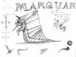 Marquar by dracon-dragon