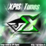 XPIS Tunes Cover Art by XPISigma