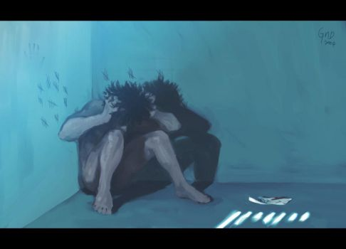 Speed Painting 007 by gndagnor