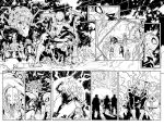 Amazing Spider-Man #18 Pages 1 and 2 by adr-ben