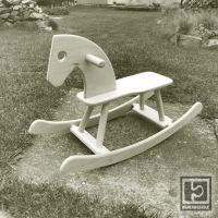 rocking-horse by hama2
