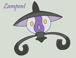 Lampent by Roky320