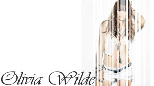 Olivia Wilde by ResolutionDesigns