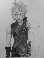 Cloud by sofear