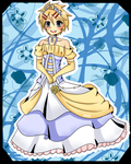 PrinceSS Finny by Magianwizard